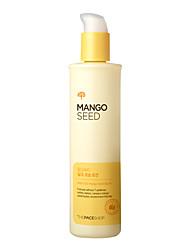 The Face Shop MANGO SEED Mango Seed Silk Moisturizing Lotion