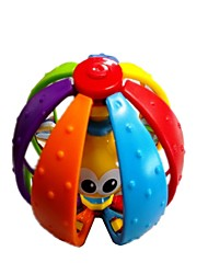 Baby Clack And Slide Activity Ball Toy For 0-12 Month