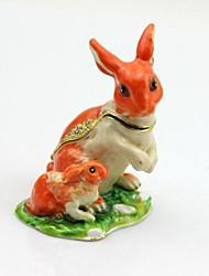 porta treco de coelho