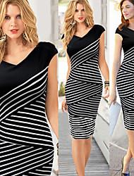 Elvanier Fashion Slim Bodycon Dress