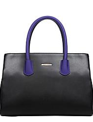 Doodoo Women's Fashion Colorful Handbag