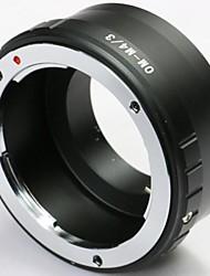 olympus om lentille à micro 4/3 m4 / 3 adaptateur f g2 g3 GF2 GF3 gh1 gx1 ep1 EPM2