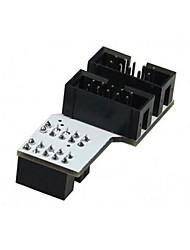 Smart Controller Adapter for Megatronics Board 3D Printer Series