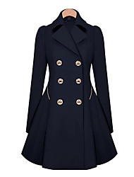 Monika Women's Sheath Coat
