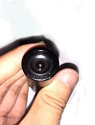 mini bullet camera cctv mini camera outdoor waterdichte Sony CCD 480TVL luchtvaart-interface camera