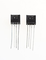 2Pcs ST188 Reflection Infrared Photoelectric Sensor Optoelectronic Switch