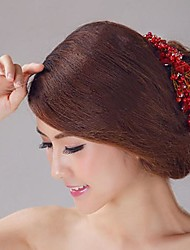 Celada Tiaras Boda Cristal Mujer/Niña de flor Boda
