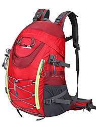 makino 35l mochila de nylon exterior respirável