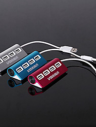 Aixun 4-port High Speed USB 2.0 Hub