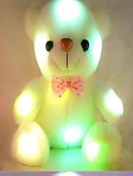 унисекс красочный милый плюшевый мишка плюшевые игрушки