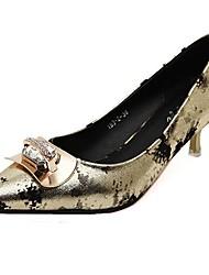 sapatos femininos pontas gatinho toe calcanhar bombas vestido sapatos mais cores disponíveis