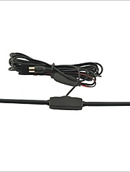 Бо-0016 автомобильные УКВ-ч / UHF цифровое телевидение активная антенна усилитель антенны