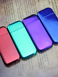 HAITUN  Color Ice Paint  Grinding Wheel Gas Lighters