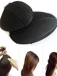 Princess Style Sponge Hair Style Heighten Device