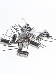 49s типа пассивный кристалл 7.3728mhz (10 шт)