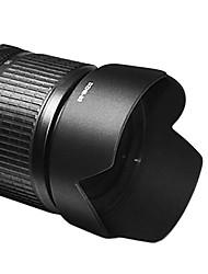 sidande std-hb32 Lichtblende für Nikon D90 D7000 D7100 18-135 / 18-105 / 18-140 len