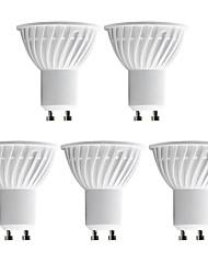MR16 - Точечные лампы ( Теплый белый 5 W- GU10