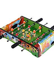 Table Football 4 Handles Desktop Interactive Toys