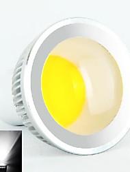 MORSEN GU10 5 W 1 COB 350-400 LM Cool White MR16 Dimmable Spot Lights/Par Lights AC 220-240 V