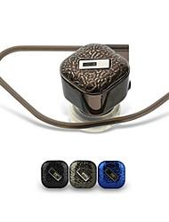 r6250 minii dans l'oreille sans fil Bluetooth casque sportive mono écouteurs bluetooth pour iPhone6 et d'autres