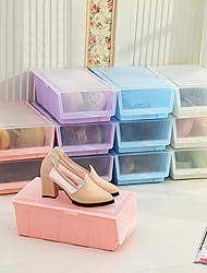 PP Shoebox for Storing Shoes 1 PCS