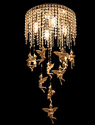 Crystal Ceiling Light  220V