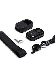 GoPro Wi-Fi Remote силиконовый чехол, ремешок, кабель для зарядки, брелок для GoPro Hero4 / 3 + / 3/24