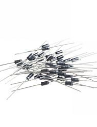 retificador de diodo 1N4007 (100pcs)