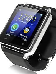 """i7 1,55 """"appels de numérotation smartwatch wearabel de téléphone (Bluetooth, télécommande de caméra, podomètre course)"""