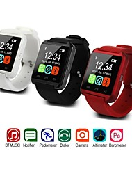 Blutooh Smart Watch Answer Call (Earphone support,Media Remind)Intelligent Smart Watch