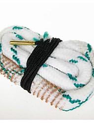 Fusil de chasse nettoyage propre kit corde