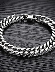 Super Man Personality Tothe Swagger Stainless Steel Bracelet Christmas Gifts