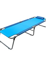 Outdoor Fashion Folding Cot Portable Folding Bed