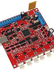 placa controladora rambo 1,2g RepRap acessórios impressora 3D