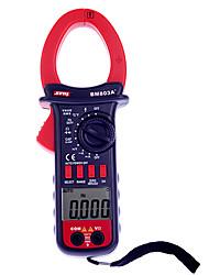 dc 1000a digitale display clamp meter elektrische multimeter szbj bm803a