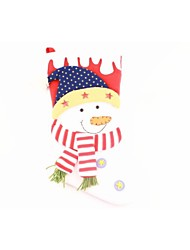 High-grade Gifts Children's Christmas Socks The Christmas Tree Dornaments