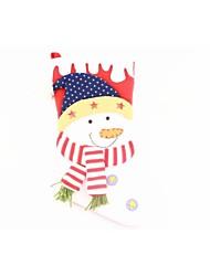 hoogwaardige giften van kerstmis kinderen sokken de kerstboom dornaments