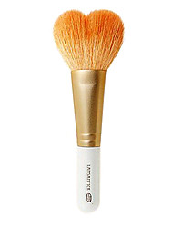Lam Sam Yick Heart Shape Brush (Large, Orange)