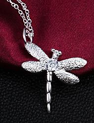 Karuir Women's Fashion Temperament 925 Silver Necklace