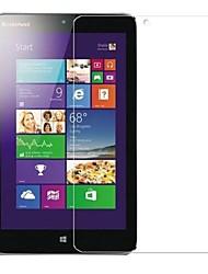 """haute protecteur d'écran pour Lenovo miix 2 8 """"tablette film protecteur"""