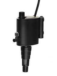 SP-800 3-in-1 13W Multi-functional Submersible Pump for Fresh or Marine Aquariums (AC 220~240V)