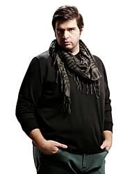 Herren Langarm V-Ausschnitt big size Baumwolle Pullover
