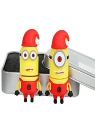8gb artoon 2.0 Flash Drive de stylo d'entraînement