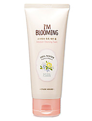 Etude House I'm Blooming Moisture Cleaning Foam