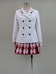spada arte online ii asuna ggo abbigliamento casual costume cosplay