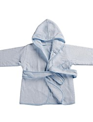 Bamboo bathrobe for Baby
