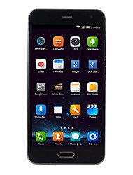 "Elephone p5000 5.0 "" Android 4.4 3G Smartphone (Dual SIM Octa Core 16MP 2GB + 16 GB Black / White)"