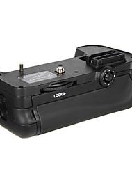 ny-2e empuñadura vertical para Nikon D7000 mb-d11 con soporte de la batería aa