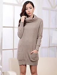женщин кашемировые Bodycon свитер стиль