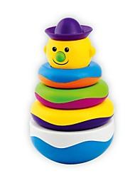 drôles bascule empilage bébé primaire bases de jouets éducatifs Rock A pile